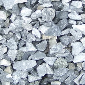 3-8 bluestone gravel