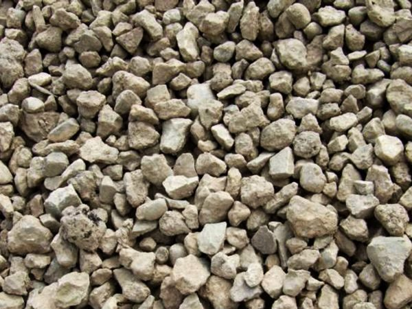 Recycled Concrete Aggregate (RCA)