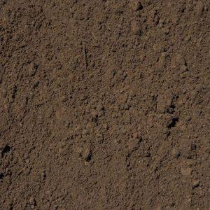 topsoil screened